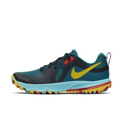 Купить Женские беговые кроссовки Nike Air Zoom Wildhorse 5