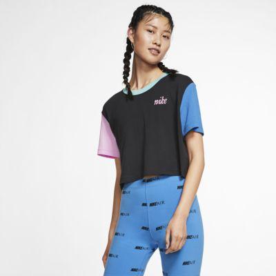 Nike Sportswear Women's Cropped T-Shirt