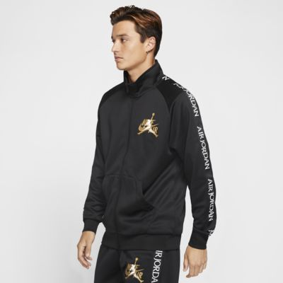 Jordan Jumpman Classics Men's Tricot Warm-Up Jacket