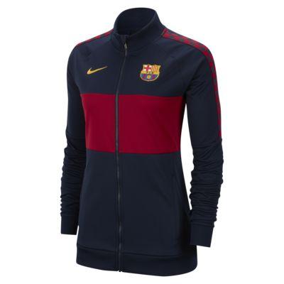 FC Barcelona Jaqueta - Dona