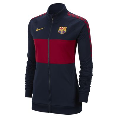 FC Barcelona női kabát