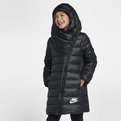 b9ebbb9d10 Nike Sportswear Older Kids  (Girls ) Down Jacket. Nike.com ZA