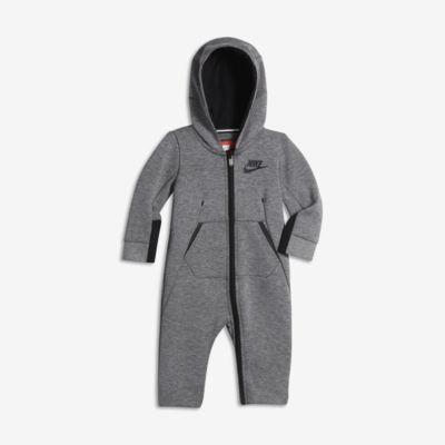 Coverall Nike Tech Fleece för baby