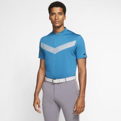 Nike Dri-FIT Tiger Woods Vapor-golfpolo til mænd