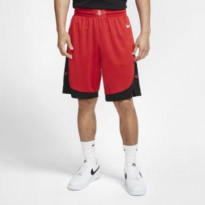 休斯顿火箭队 Icon Edition SwingmanNike NBA 男子短裤