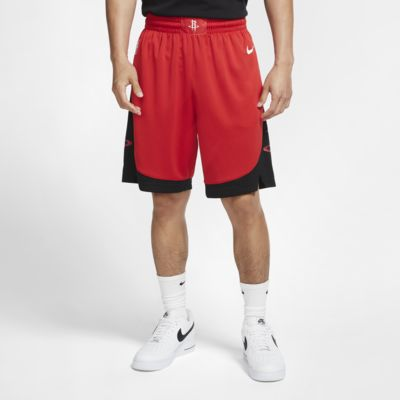 Short NBA Houston Rockets Icon Edition Swingman Nike pour Homme