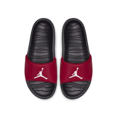 Jordan Break Slipper