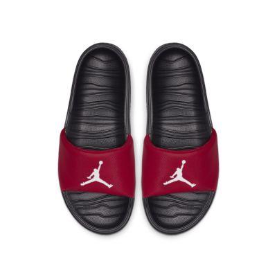 Jordan Break Terlik