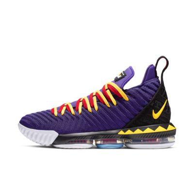 LeBron XVI EP 男子运动鞋
