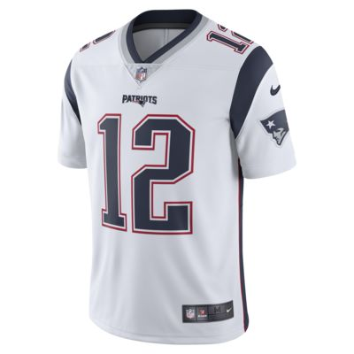 wholesale dealer 196eb 41bcb NFL New England Patriots Limited (Tom Brady) Men's Football Jersey