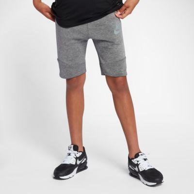 Nike Sportswear Tech Fleece Kindershorts
