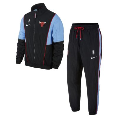 Chicago Bulls Nike Men's NBA Tracksuit