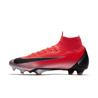 7147ebdc7815ac Nike Mercurial Superfly VI Pro CR7 Firm-Ground Football Boot. Nike ...