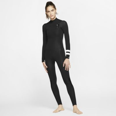 Hurley Advantage Plus 3/2mm Fullsuit Damen-Neoprenanzug