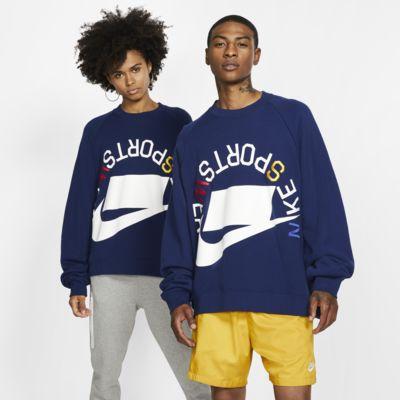 Nike Sportswear NSW Sudadera de tejido French terry