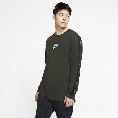 Nike Sportswear NSW 男子长袖T恤