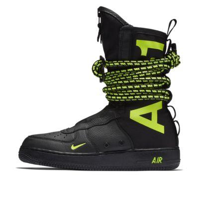 super popular 3ce24 24b0d Nike SF Air Force 1 High