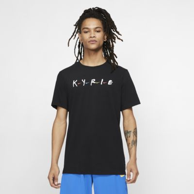 "Kyrie Nike Dri-FIT ""Friends"" 男子篮球T恤"