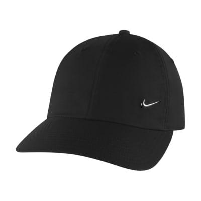 Boné ajustável Nike Metal Swoosh H86