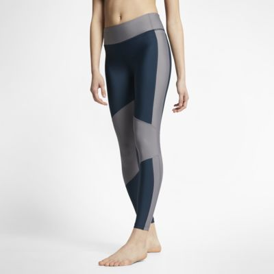Hurley Quick Dry Street Ready Surf-Leggings für Damen