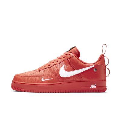 38bd27b75778 Nike Air Force 1  07 LV8 Utility Men s Shoe. Nike.com SA