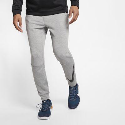 Nike Dri-FIT Trainingsbroek met fleece voor heren