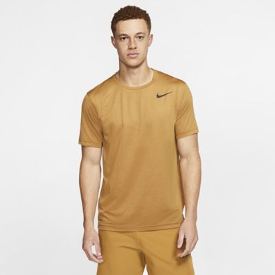 Haut à manches courtes Nike Pro pour Homme