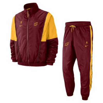 Cleveland Cavaliers Nike Men's NBA Tracksuit
