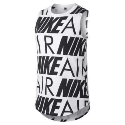 Nike Air Older Kids' (Girls') Tank