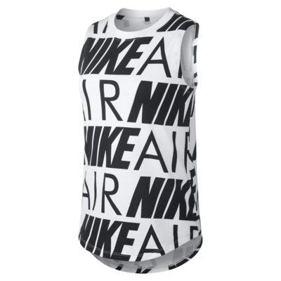 Nike Air trikó nagyobb gyerekeknek (lányoknak)