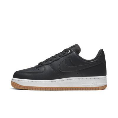 Sko Nike Air Force 1 '07 Low Premium för kvinnor