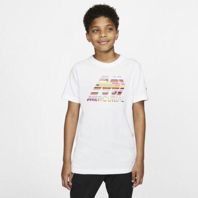 Nike Dri-FIT Mercurial Older Kids' Football T-Shirt