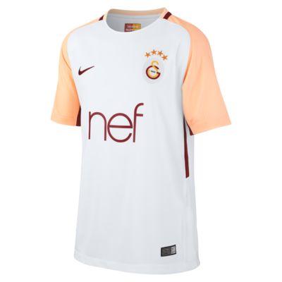 2017/18 Galatasaray S.K. Stadium Away