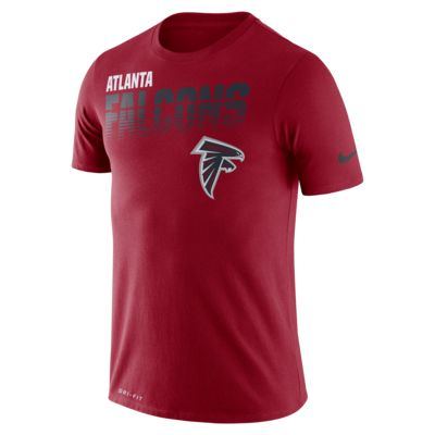 Nike Legend (NFL Falcons) Men's Short-Sleeve T-Shirt