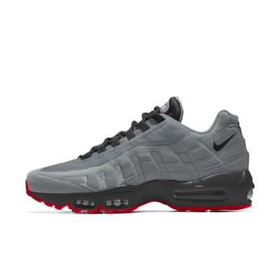 Nike Air Max 95 By You Custom Men's Shoe