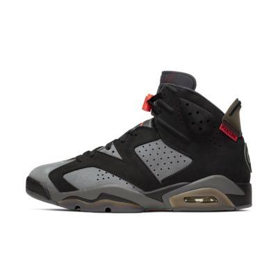 Air Jordan 6 Retro Paris Saint-Germain Men's Shoe