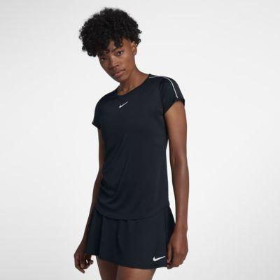 NikeCourt Dri-FIT Women's Tennis Top