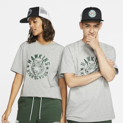 Nike x Stranger Things Pro 运动帽