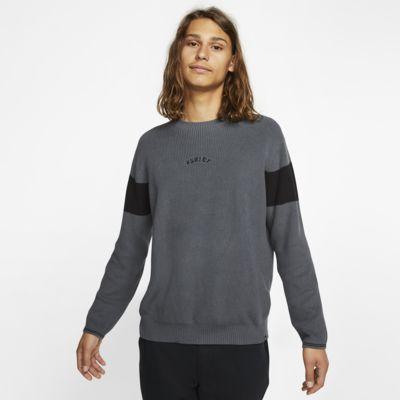 ハーレー ロジャース バーシティ メンズセーター