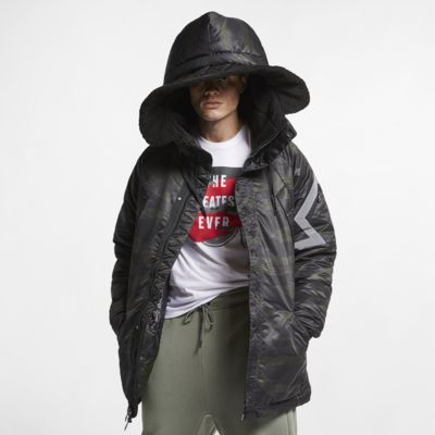 Jordan Sportswear J-3B Flight Men's Parka
