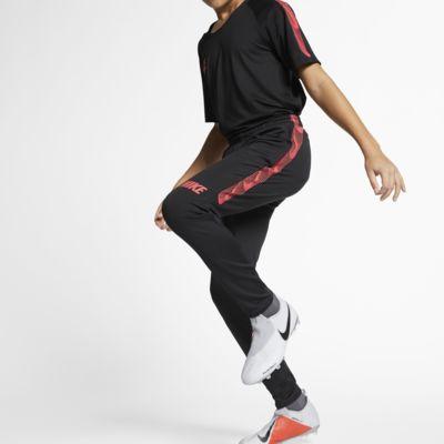 Fotbollsbyxor Nike Dri-FIT Squad för ungdom