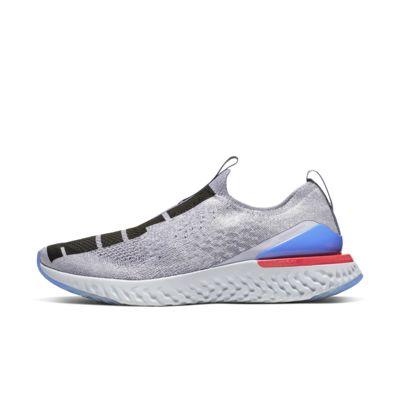 Nike EpicPhantom React FK JDI男子跑步鞋