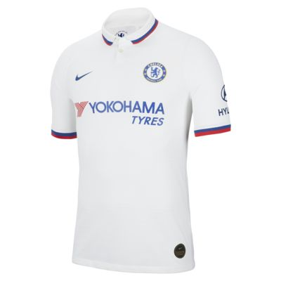 Camiseta de fútbol de visitante para hombre Vapor Match del Chelsea FC 2019/20