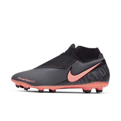 Scarpa da calcio multiterreno Nike Phantom Vision Academy Dynamic Fit MG