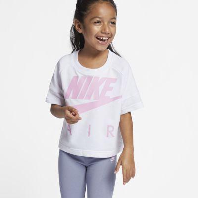 Haut court Nike Sportswear pour Jeune enfant