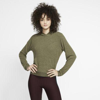Hurley Chill Dessuadora de teixit Fleece - Dona