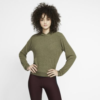 Hurley Chill-fleecepullover til kvinder