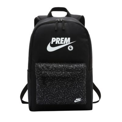 Sac à dos de football English Premier League Nike