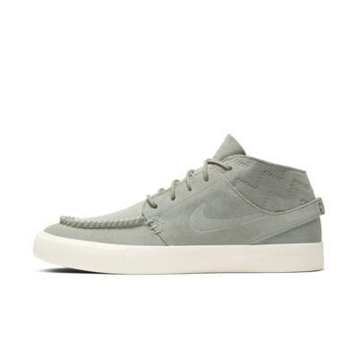 Nike SB Zoom Stefan Janoski Mid Crafted Men's Skate Shoe