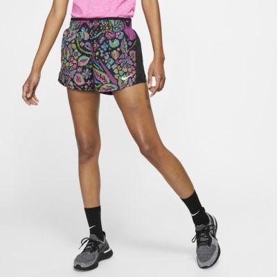 Nike 10K Women's Printed Running Shorts